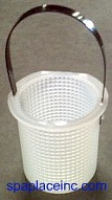 Basket With Handle For Dynamo Pump