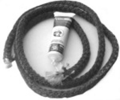 Austroflamm Integra Pellet Stove Door Rope Gasket Kit