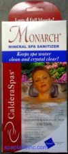 Caldera Spa Monarch Silver Cartridge for Spas