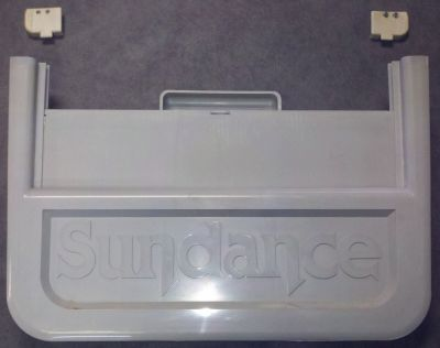 USED Sundance Skimmer Door