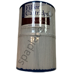 Caldera 11 Inch 50 Sq Ft Spa Filter