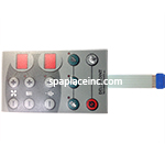 Dell Point Europa Control Membrane Pad